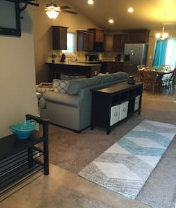 Brand New 2016 Home in Kennewick, WA! - Kennewick - Maison