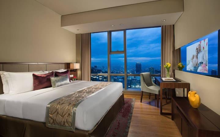 Spacious 1 Bedroom Premier - Flexi Rate