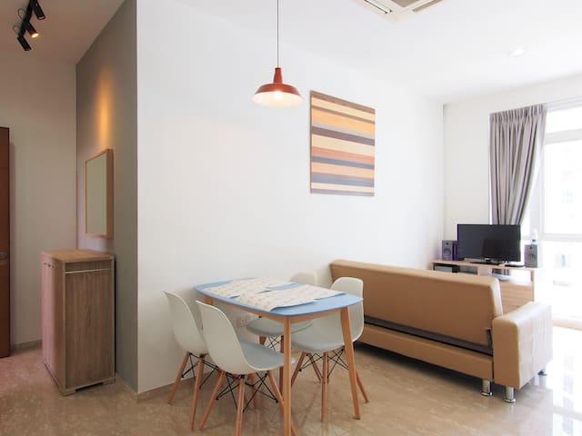 Casa Ava 302
