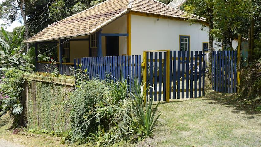 Casa de Sarandira - Juiz de Fora - Casa