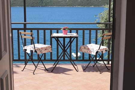 PEARL - Studio apartment at the beach! NEUM