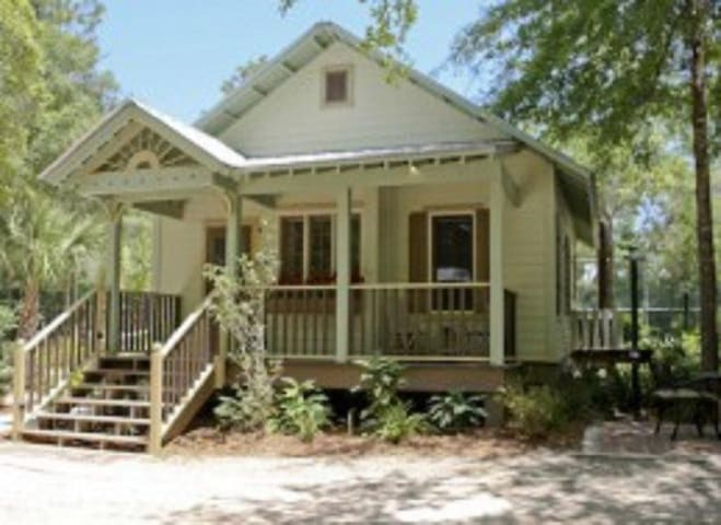 Steinhatchee Landing Cottage #24 Cherry Blossom