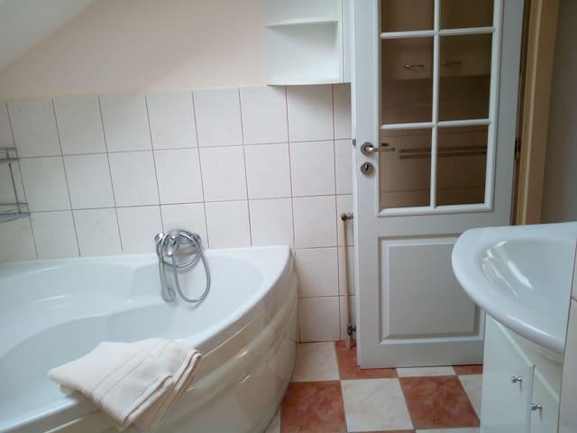 Penzion Lída - ubytování v apartmanu - Srbsko - Dům