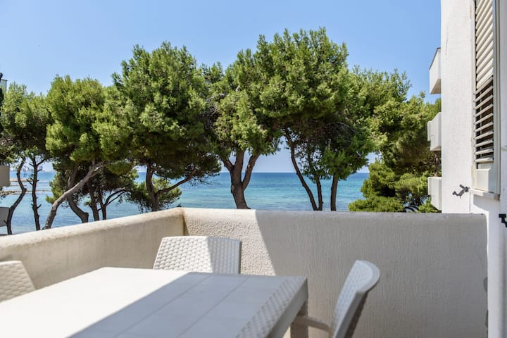 Lovely Apartment Gallipoli a due passi dal mare