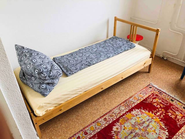 -Cosy Room in Mitte!!!!