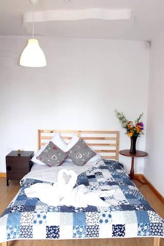 Nice room inside Anuta's house