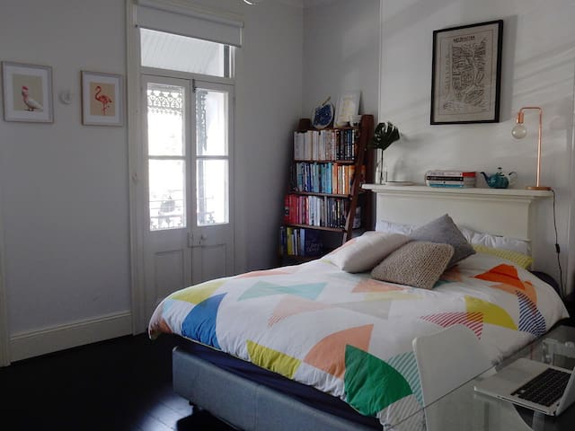 The perfect home - Redfern - House