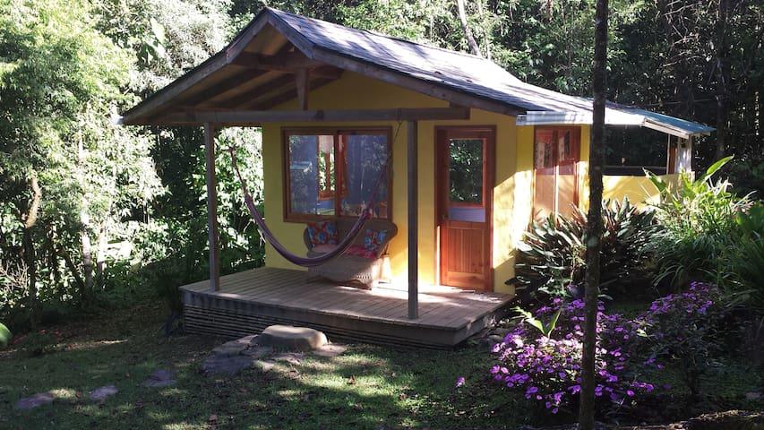 Cabina Shangri La - San Isidro de El General - Cabin