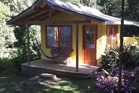 Cabina Shangri La - San Isidro de El General - Chatka