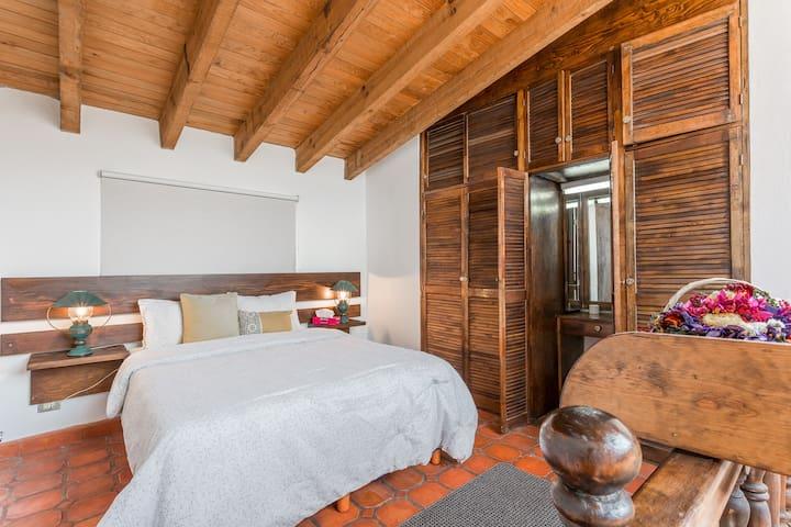Loft en el corazon de San Miguel de Allende