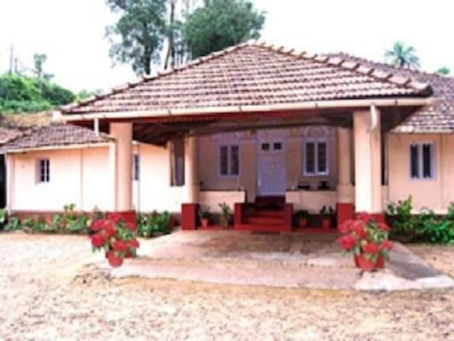 Valley Fair Homestay, Coorg