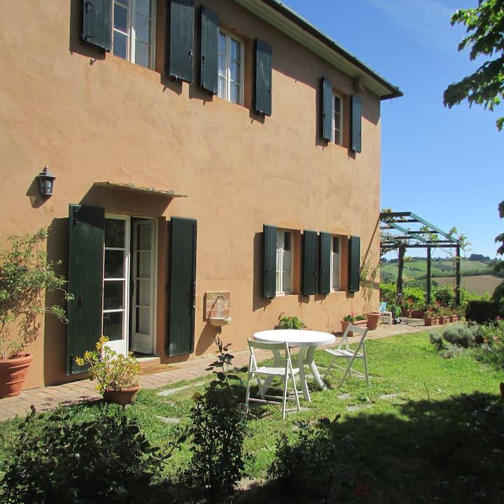 Villa I Sodoni