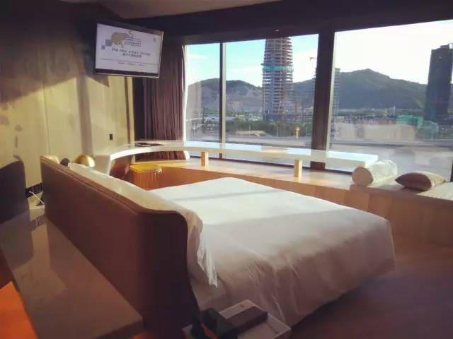 澳门罗斯福酒店五星级--豪华大床客房(住2大2小)氹仔区--近威尼斯人酒店+银河度假村