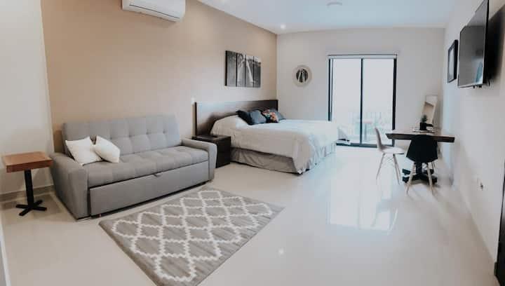 Suites Santiago 9