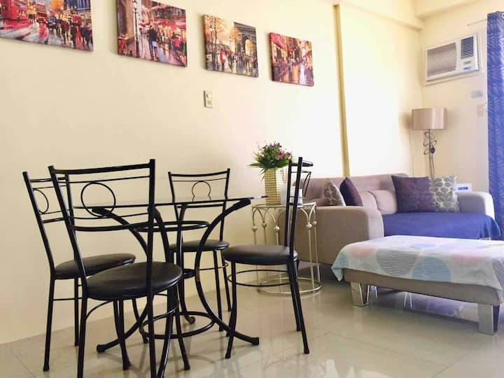 Hi-Residences Condominium 1BR Unit