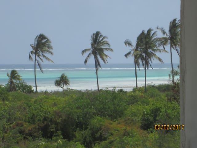 Jebibi 2 - Zanzibar - Apartemen