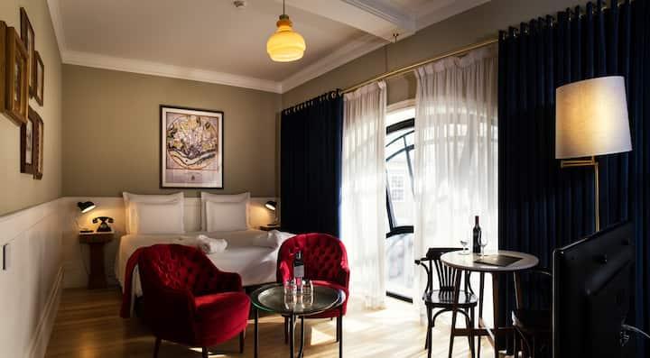 Porto A.S. 1829 - Unique room