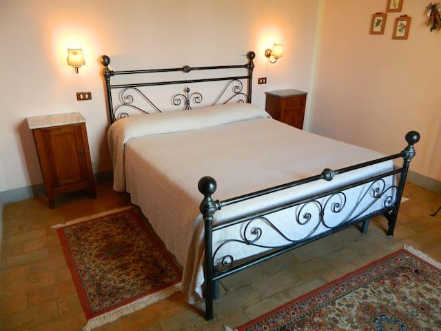 Lovely apartment with pool & hydro massage bath - Casabianca - Leilighet