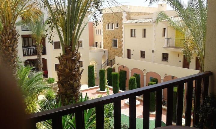 Preciosa casa en Andalucia