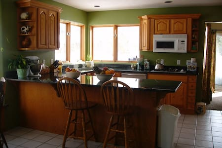 Grand Teton Views! 4 bed/3b Home - Alta - Casa