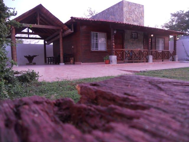 Cabaña en Zona Maya - Comalcalco - Cabin