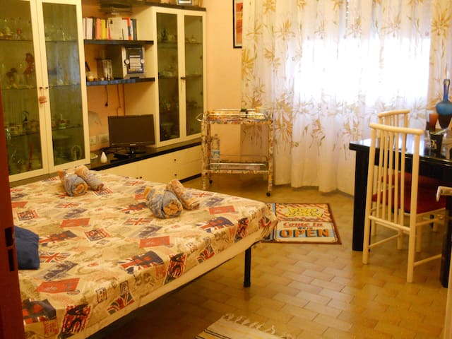 Affitto camera/Rent cozy bedroom - Rome - Appartement