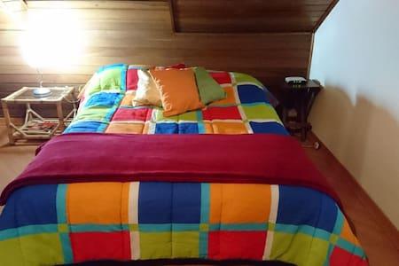 Cozy Room in Curitiba near UFPR