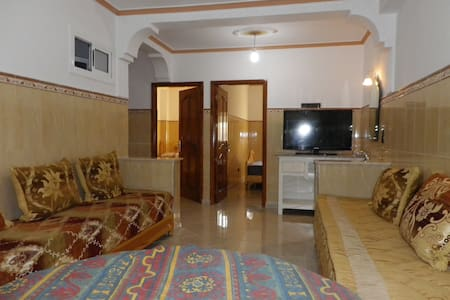 Appartement à Nador (Hay Al Matar) - Nador
