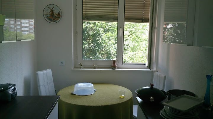 4 Zimmer Luxus Apartment Innsbruck