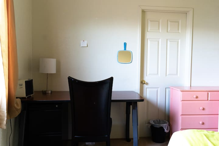 San Jose  room #1