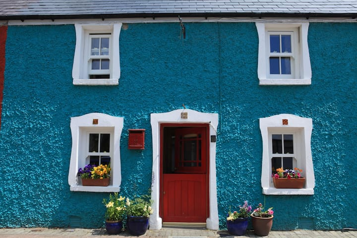 Charming terrace house in Killarney