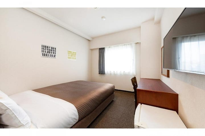 The One Five Marine Fukuoka/Double Room/NonSmoking