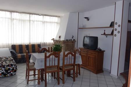 Casa Gabriella - Appartement