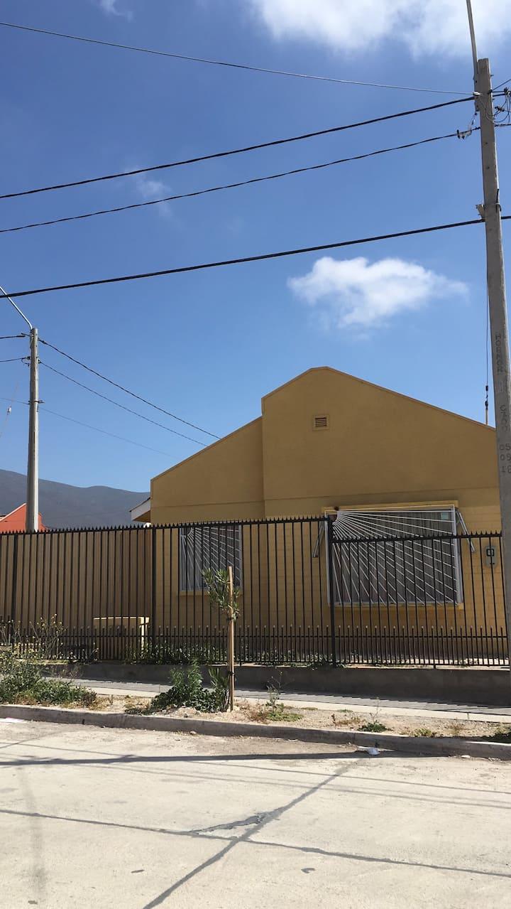 Casa Coquimbo
