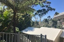 With a view Terrigal Humble  Abode