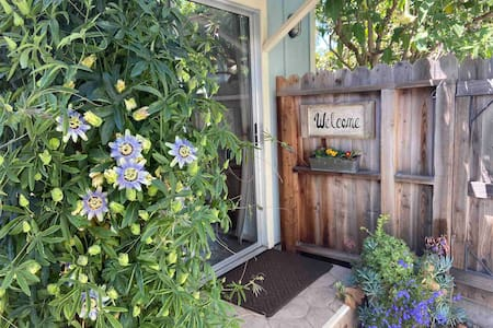 Cottage in SLO / Historic Downtown District