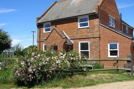 Ashbridge Cottage, Rural Isle of Wight
