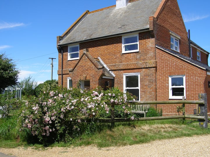 Ashbridge Cottage, Rural Isle of Wight