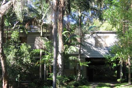 Overlooking the Koala Reserve - Hawks Nest - Haus