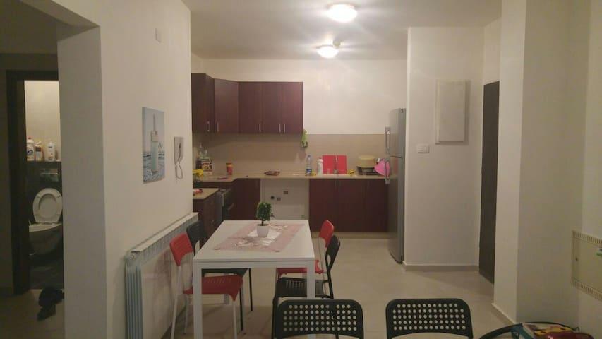 Rawabi appartment