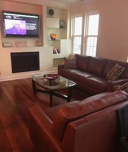 Cozy, Upscale Condo Near Beach - Atlantic City - Condomínio