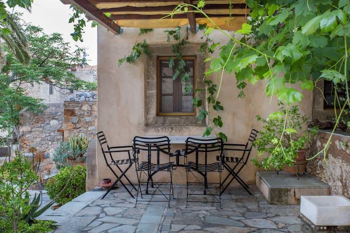 Casa Palma - Maisonette