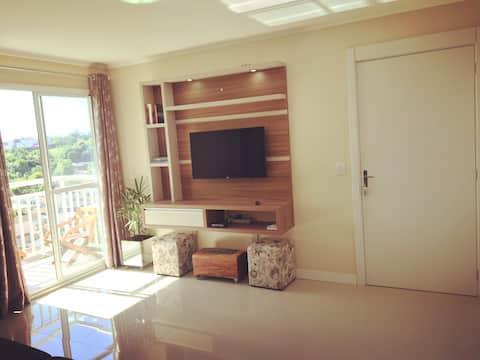 Apartamento completo em Novo Hamburgo/RS
