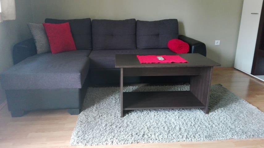 Apartman kod Ljilje - Vrdnik - Wohnung