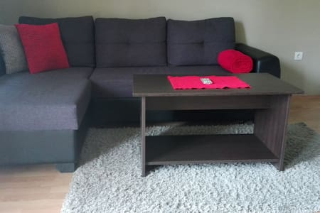 Apartman kod Ljilje - Vrdnik - Apartmen
