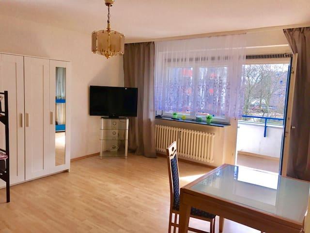 One night in Berlin - Berlim - Apartamento