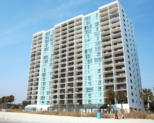 Two Bedroom Condo Accommodation, Myrtle Beach