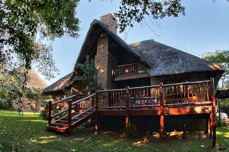 Cambalala Unit 3, Kruger Park Lodge - Hazyview - House
