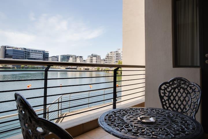The Cliffs G05 - One Bedroom Apartment