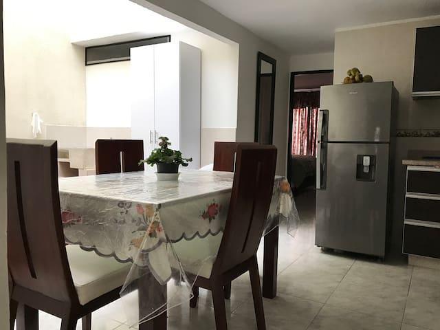 Confortable Apartamento en Cali - กาลี - บ้าน